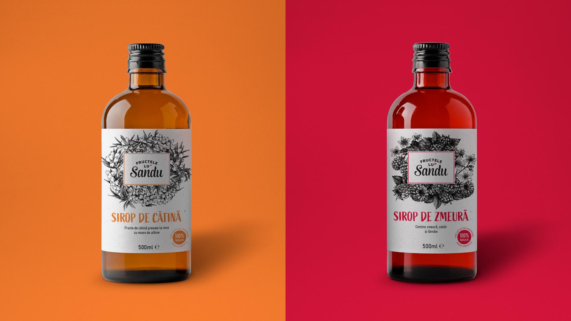 Design-Etichete-Sirop-Catina-Zmeura