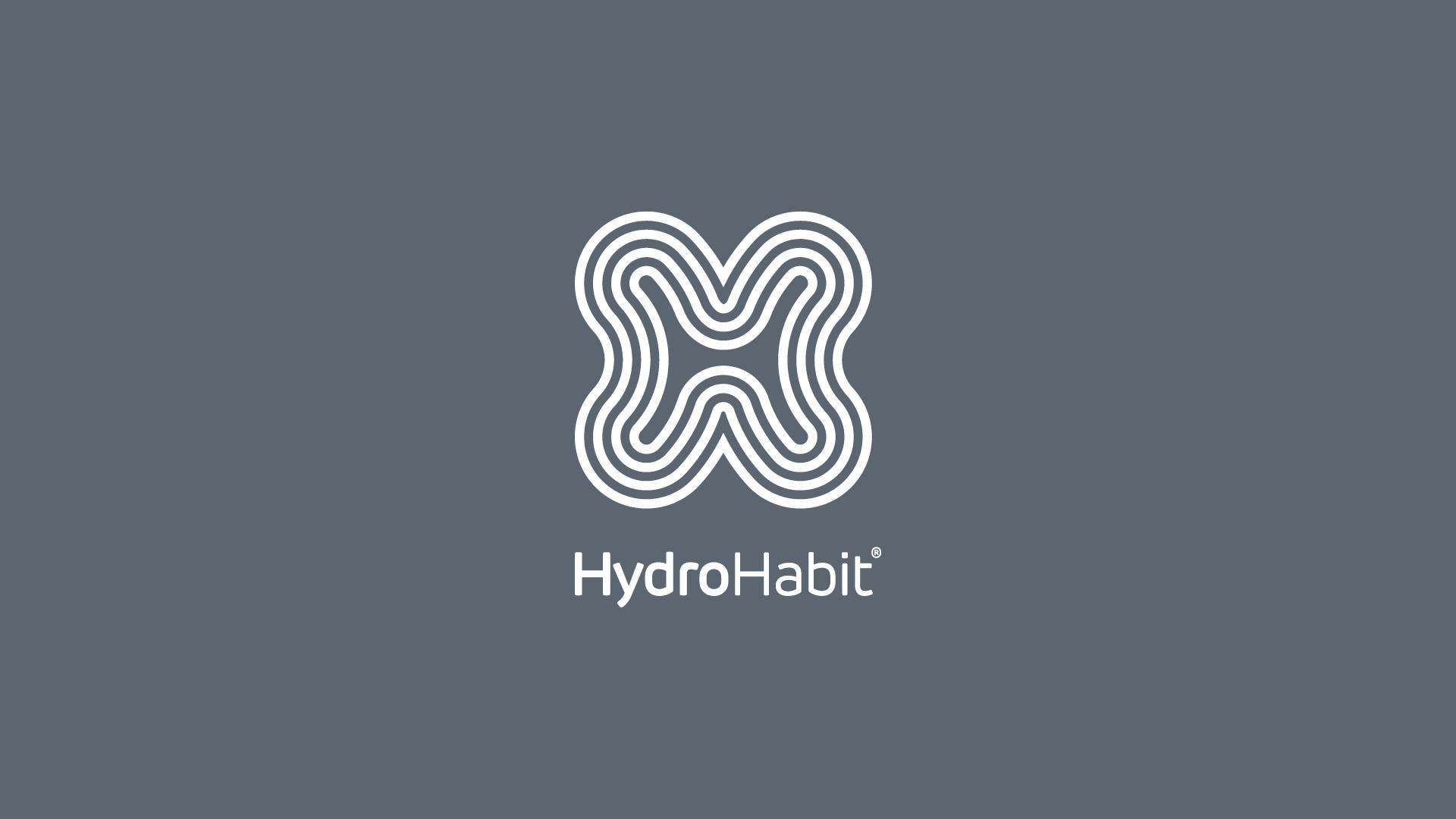 Hydro Habit -Logo Design