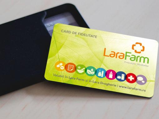 Lara Farm