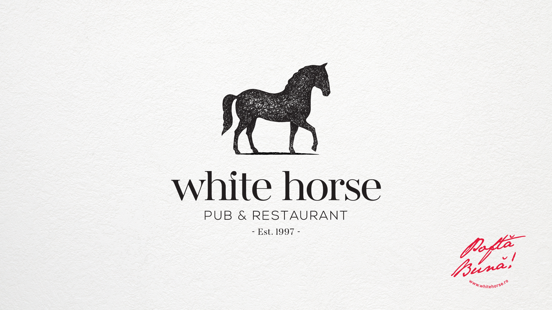 Smart and Passive House - Logo Design